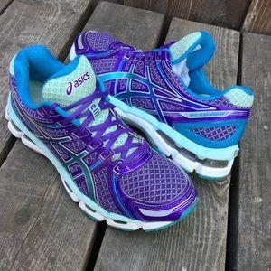 Women's ASICS GEL KAYANO 19 Running Shoes